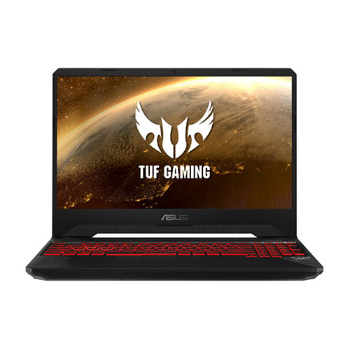 ASUS-TUF-Gaming-FX505-black