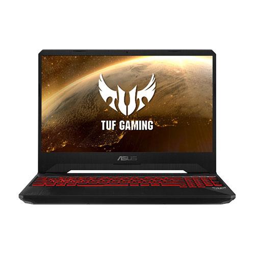 ASUS-TUF-Gaming-FX505-gun-red
