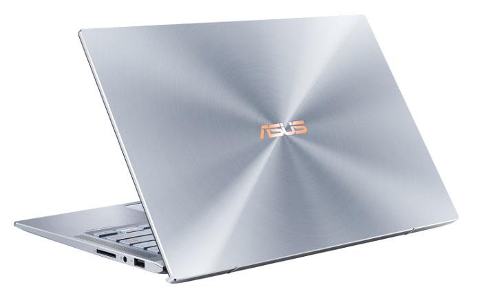 ASUS-ZenBook-14-UX431-thiêt-kế