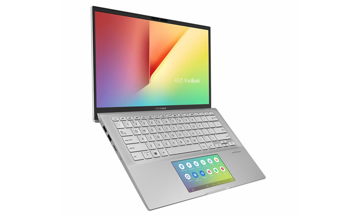 ASUS VivoBook S14 S431/S15 S531 mở rộng