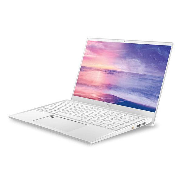 MSI-Prestige-14-white-2