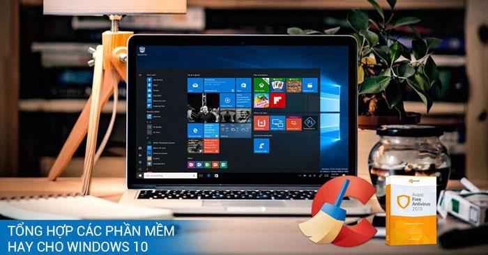 các-phần-mềm-hữu-ích-cho-windows-10-fix