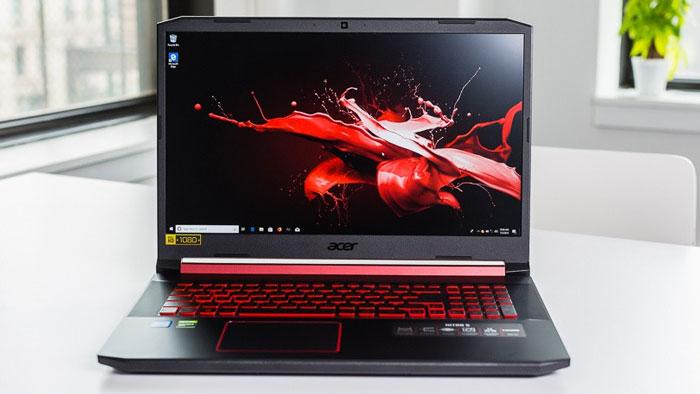 Acer-Nitro-5-pubg
