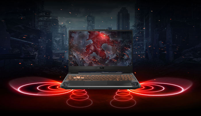 ASUS-TUF-Gaming-A15-FA506-am-thanh