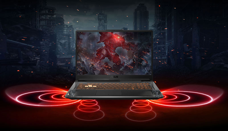 ASUS-TUF-Gaming-A17-am-thanh