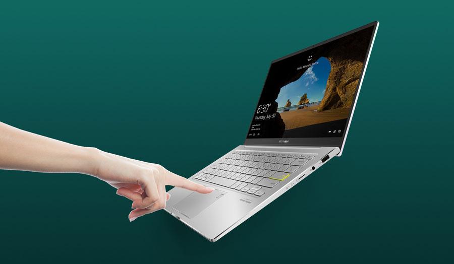 ASUS-VivoBook-S13-S333-bao-mat