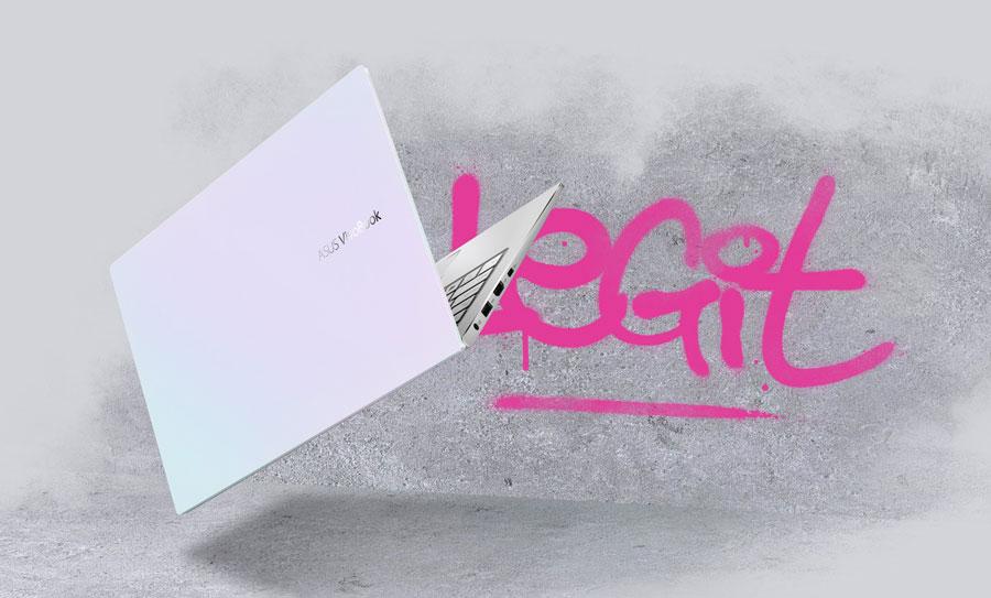 ASUS-VivoBook-S13-S333-thiet-ke