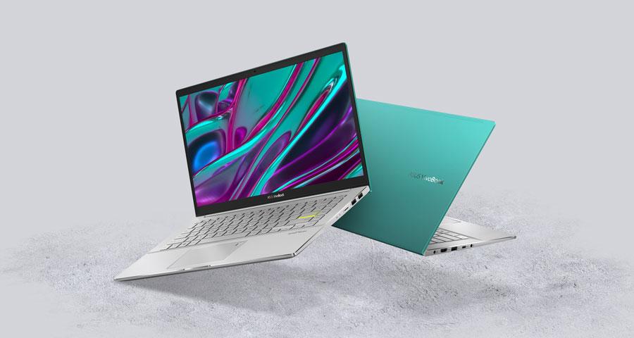 ASUS-VivoBook-S14-S433-thiet-ke