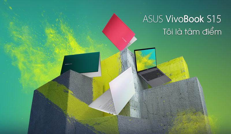 ASUS-VivoBook-S15-S533-KV
