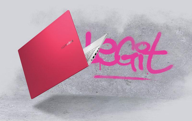 ASUS-VivoBook-S15-S533-thiet-ke