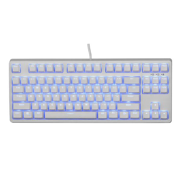 Bàn-phím-cơ-E-Dra-EK387-Ice-White