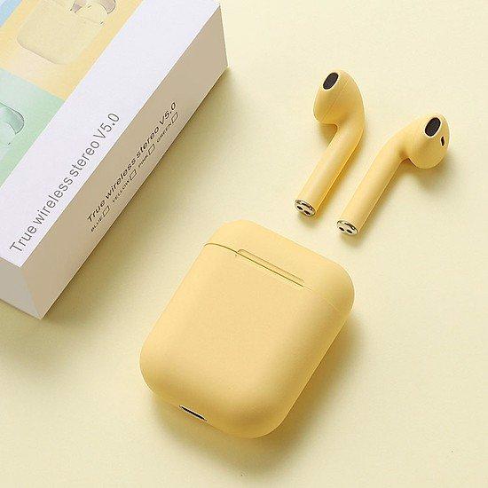 Tai nghe Bluetooth không dây Inpods 12-3