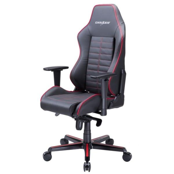 Ghế-gaming-DXRacer-Drifting-Series-red-3