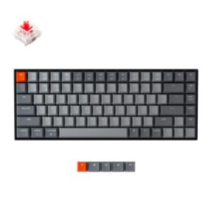 Keychron-K2-V2-vo-nhua-sw-red