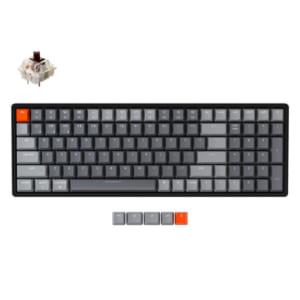Keychron-K4-keyboard-vo-nhom-sw-brown