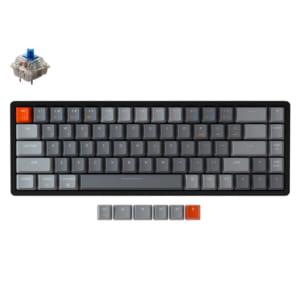 Keychron-K6-keyboard-vo-nhom-sw-blue