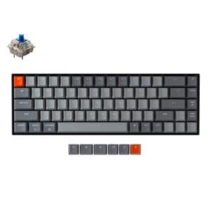 Keychron-K6-keyboard-vo-nhua-sw-blue