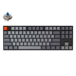 Keychron-K8-keyboard-vo-nhua-sw-blue
