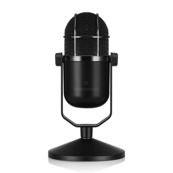 Microphone-Thronmax-Mdrill-Dome-Plus-Jet-Black-96Khz-1