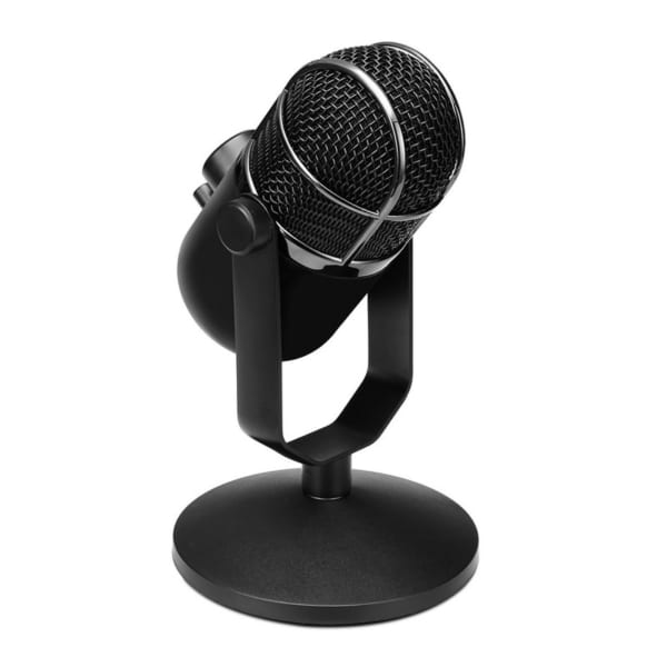 Microphone-Thronmax-Mdrill-Dome-Plus-Jet-Black-96Khz-2