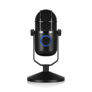 Microphone-Thronmax-Mdrill-Dome-Plus-Jet-Black-96Khz