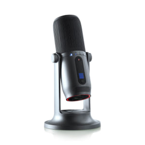 Microphone-Thronmax-Mdrill-One-Slate-Gray-48Khz