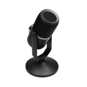 Microphone Thronmax Mdrill Zero Jet Black 48Khz-2