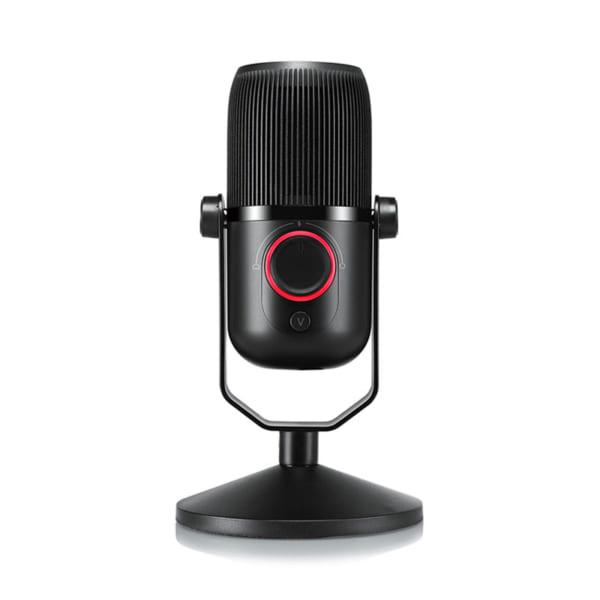 Microphone-Thronmax-Mdrill-Zero-Jet-Black-48Khz