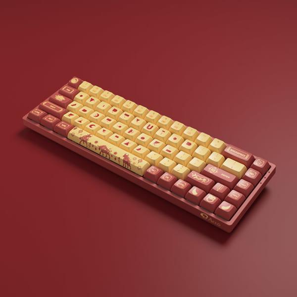 keyboard-akko-3068-v2-new-year-of-ox-4