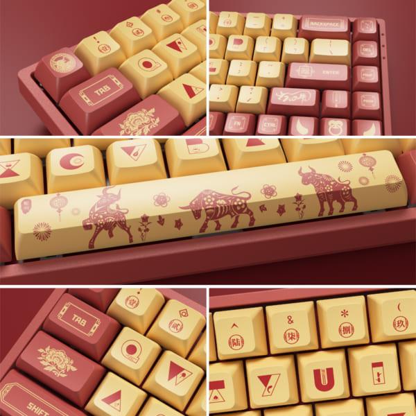keyboard-akko-3068-v2-new-year-of-ox-7
