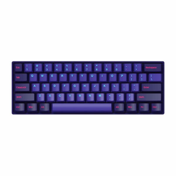 AKKO-3061S-Neon-RGB-Bluetooth-5.0-keyboard-1