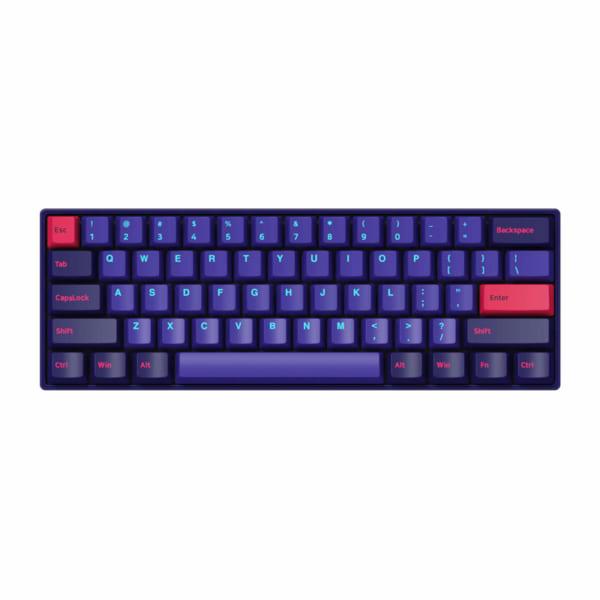 AKKO-3061S-Neon-RGB-Bluetooth-5.0-keyboard-5