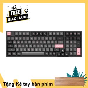 AKKO-3098-ASA-Black-Pink-keyboard-tang-ke-tay