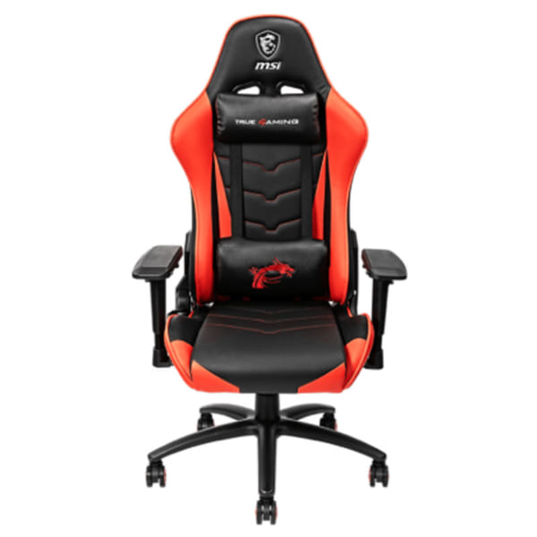 MSI-MAG-CH120-gaming-chair-red