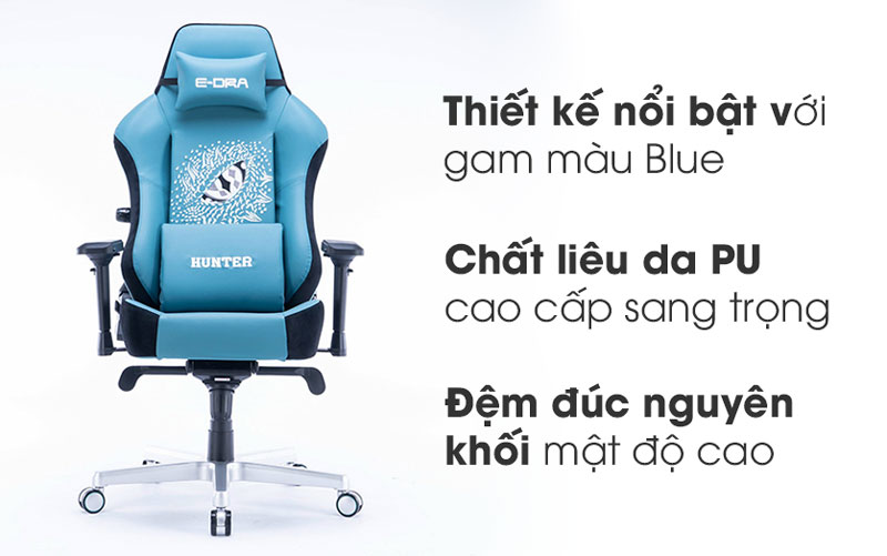ghe-gaming-e-dra-hunter-egc206-di-biet-thiet-ke