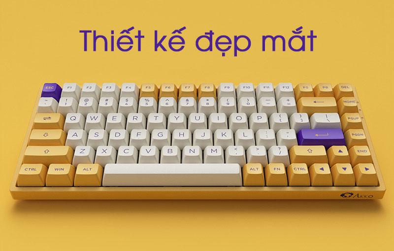 keyboard-AKKO-3084-v2-ASA-Los-Angeles-thiet-ke