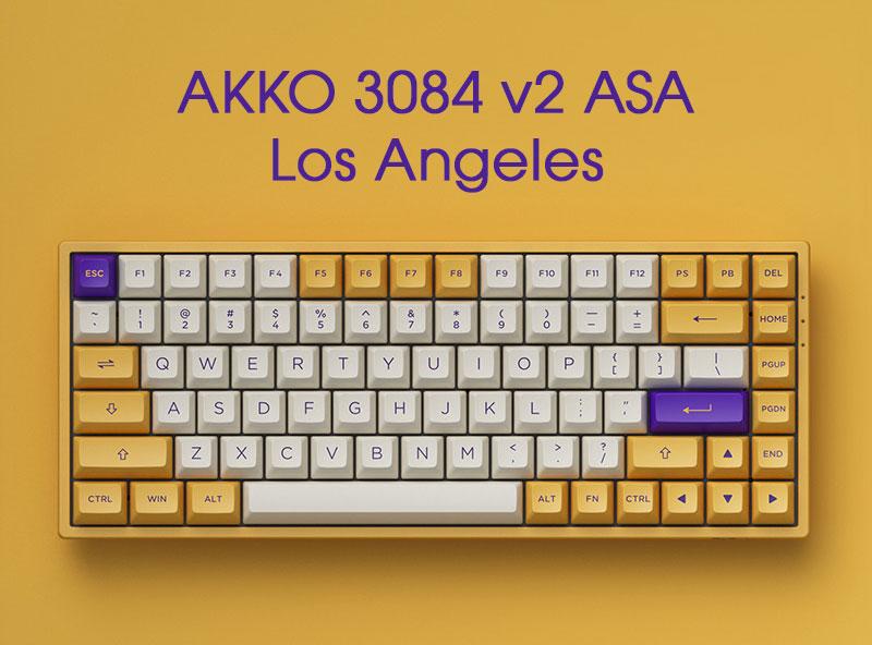 keyboard-AKKO-3084-v2-ASA-Los-Angeles