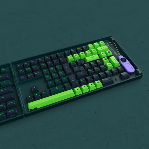set-keycap-akko-wave-sonic-pbt-double-shot-asa-profile-229-nut-4
